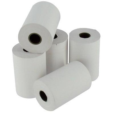 Bobine de papier thermique